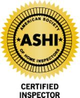 G. Neil Scott, ASHI Certified Home Inspector #211890